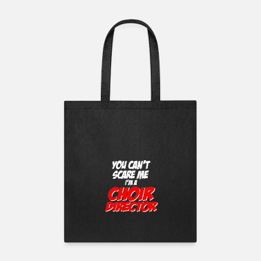 Choir choir director - Tote Bag