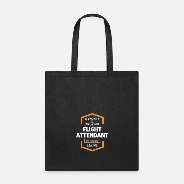 Flight Attendant Flight Attendant - Tote Bag