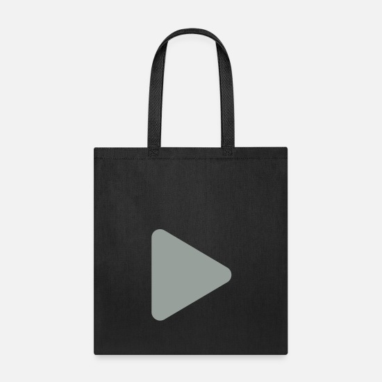 Play Bags & Backpacks - Play - Tote Bag black