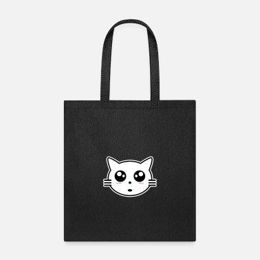 Manga Kitty - Tote Bag