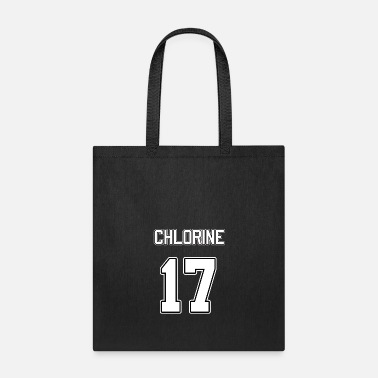 Periodic Table Periodic Table - Tote Bag