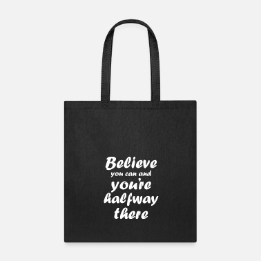 Quote Cool Quote shirt - Tote Bag