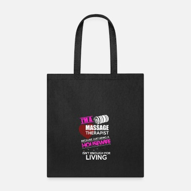 Physio Therapist Massage Therapist - Tote Bag