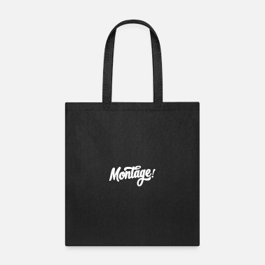 Montage Montage - Tote Bag