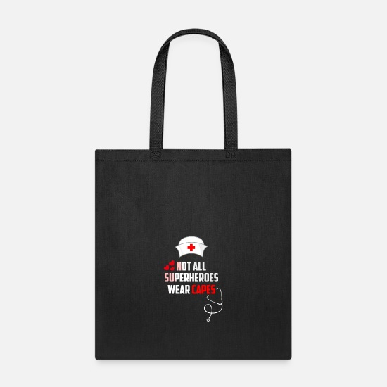 7dbbd7f0 National Bags & Backpacks - National Certified Nurses Day Funny T-shirt -  Tote Bag