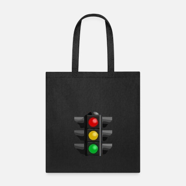 Traffic Light Traffic Light - Tote Bag