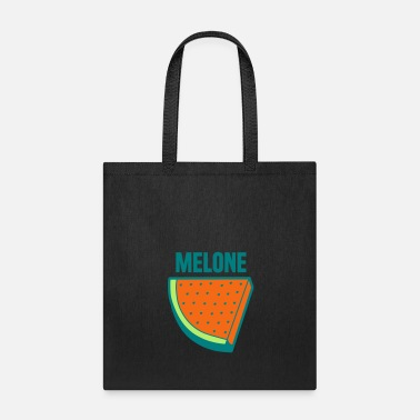 Summertime Melone - Tote Bag