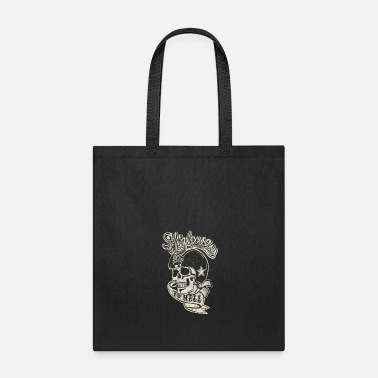 Highway Highway to Hell - Tote Bag