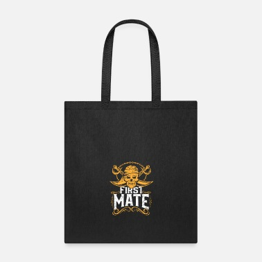 First FIRST MATE First Mate - Tote Bag