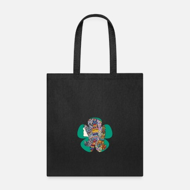 Luck For Luck - Tote Bag