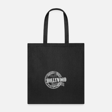Stamp Stamp Hollywood - Tote Bag