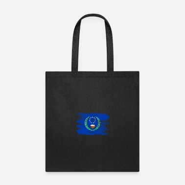Pohnpei Pohnpei Shirt Gift Country Flag Patriotic Travel Oceania Light - Tote Bag