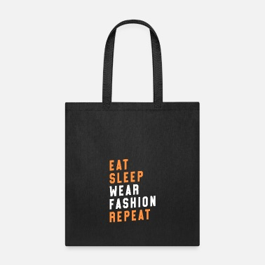 Wear Fashion Wearing - Tote Bag