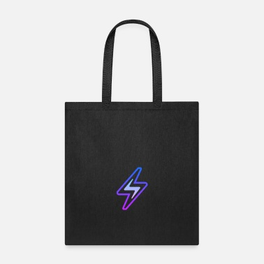 Lightning Bolt lightning bolt - Tote Bag
