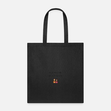 Date Today's date - Tote Bag