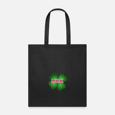 Luck luck - Tote Bag