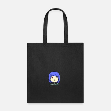 View Violet View - Tote Bag
