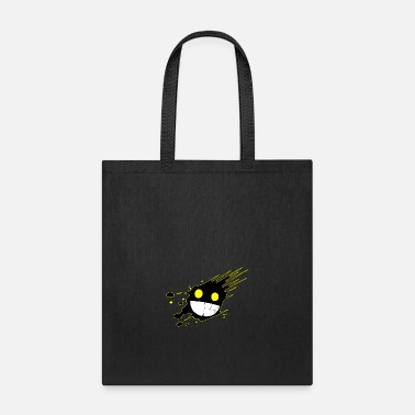 Laugh LAUGH - Tote Bag