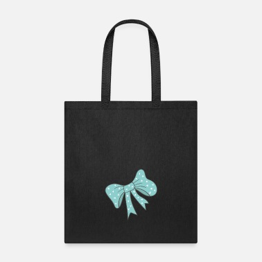 Ribbons ribbon - Tote Bag