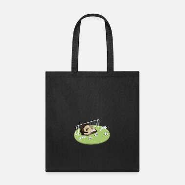 Goalkeeper Goalkeeper - Tote Bag