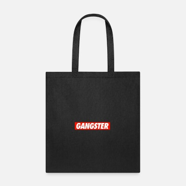 Gangster GANGSTER - Tote Bag