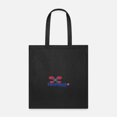 Airline SWPR Airlines - Tote Bag