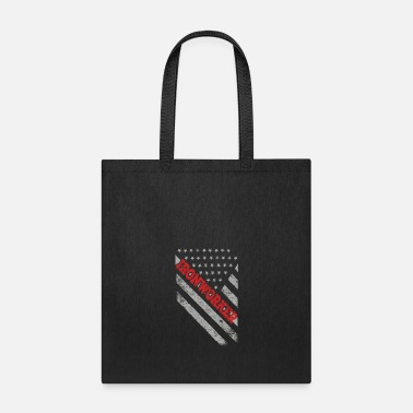 Ironworker Ironworker Flag - Tote Bag