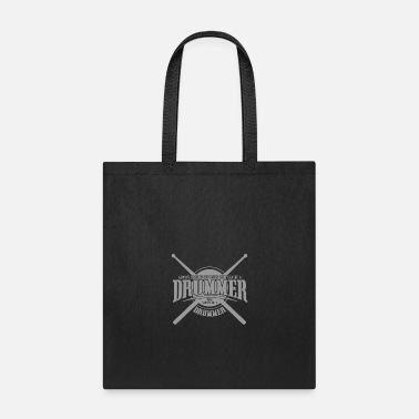 Drums Drummer Drums Drumming Drumsticks Gift - Tote Bag