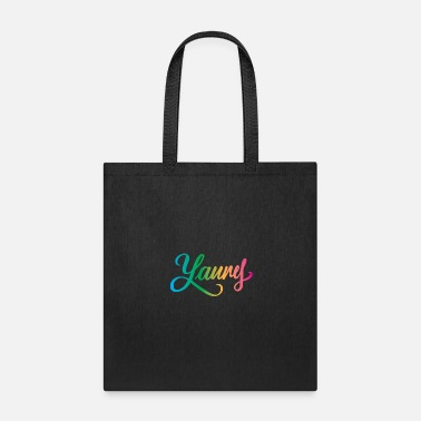Computer what word do you see yanny or laurel - Tote Bag