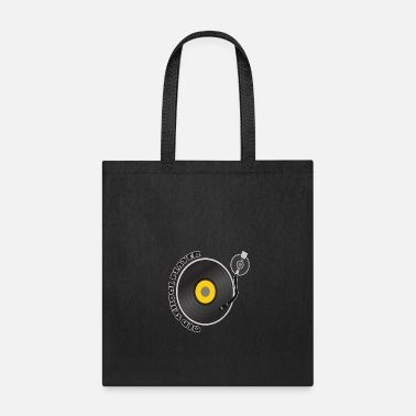 Old School Old School Player - Tote Bag