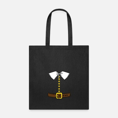 Pilgrim Thanksgiving Pilgrim - Tote Bag