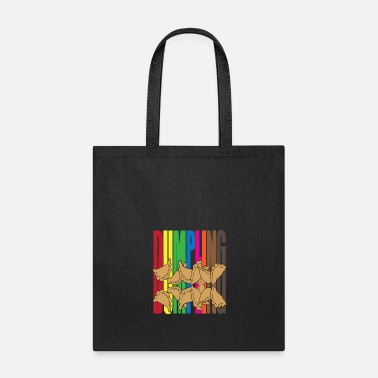 Dumpling Rainbow Dumplings - Tote Bag