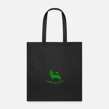 Long Long On Luck - Tote Bag