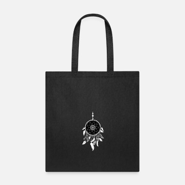 Amulet DreamCatcher Amulet For Good Luck - Tote Bag