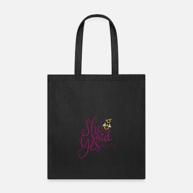Bachelor Bachelor - Tote Bag