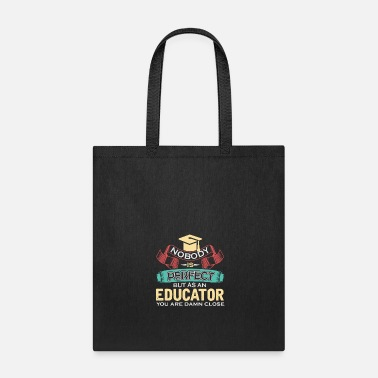Educator Educator - Tote Bag
