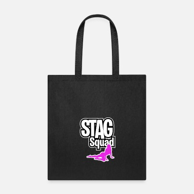 Bride Security BRIDE SECURITY - Hen Party - Tote Bag