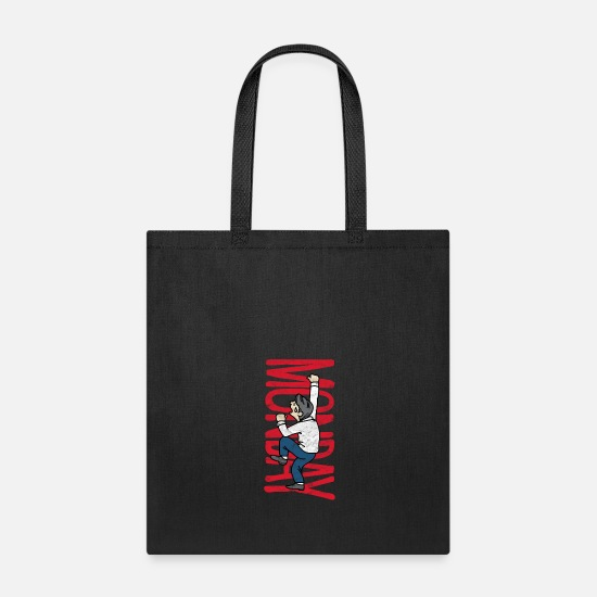 Labor Bags & Backpacks - Assembly - Tote Bag black