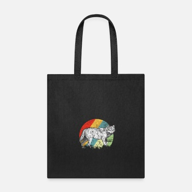 Wolf Gang Wolf Wolves Wolf Gang Forest Animal Moon Wild Gift - Tote Bag