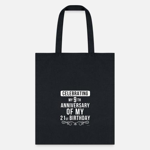 Funny 30th Birthday Gift Tote Bag