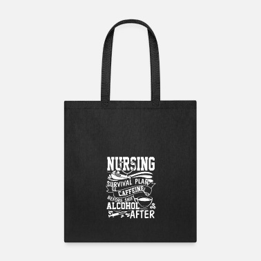 Assistant Nursing T Shirt, I Am A Nurse T Shirt - Tote Bag