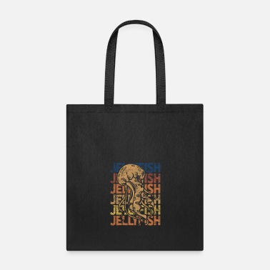 Jellyfish Jellyfish - Tote Bag