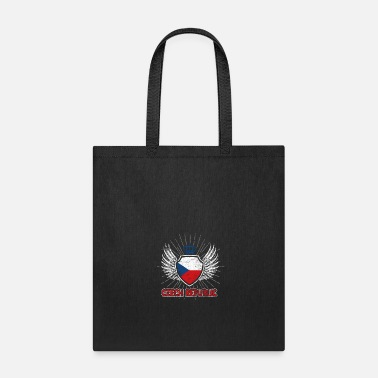 Eastern Europe Czech Republic Czech Eastern Europe Prague gift - Tote Bag