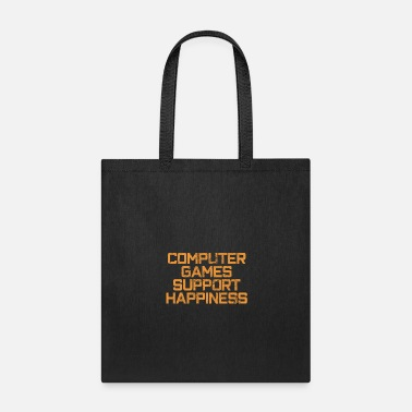 Computer Game computer games - Tote Bag
