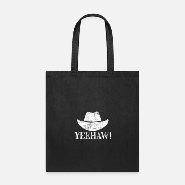 Western Riding Cowboy Western riding - Tote Bag