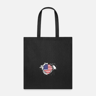 Usa USA USA USA - Tote Bag