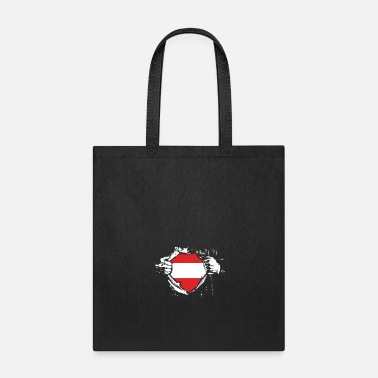 Alps Austria Alps - Tote Bag