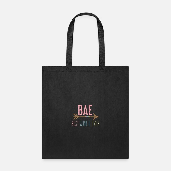 Patriot Bags & backpacks - BAE - Tote Bag black