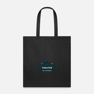 Theater Theater - Tote Bag