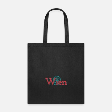 Danube Vienna - Austria Land of Sisi Shirt - Tote Bag